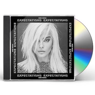 Bebe Rexha EXPECTATIONS CD