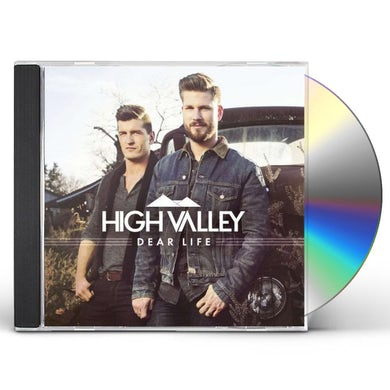 High Valley Dear Life CD