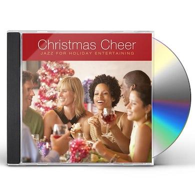 Reflections CHRISTMAS CHEER CD