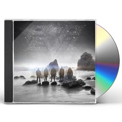 Pop Evil UP DELUXE CD