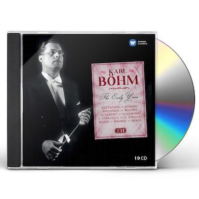 Karl Bohm ICON CD
