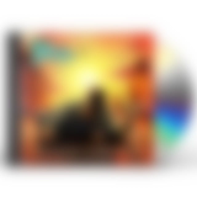 Big Something TUMBLEWEED CD