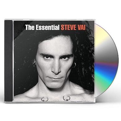 ESSENTIAL STEVE VAI (GOLD SERIES) CD