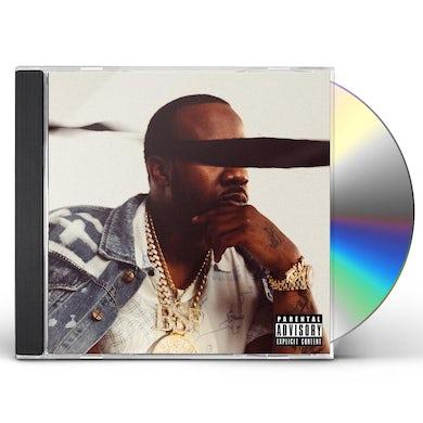 BENNY THE BUTCHER BURDEN OF PROOF CD