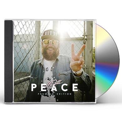 MC FITTI PEACE: PREMIUM EDITION CD