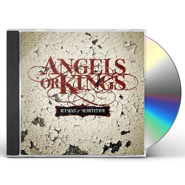 Angels Or Kings