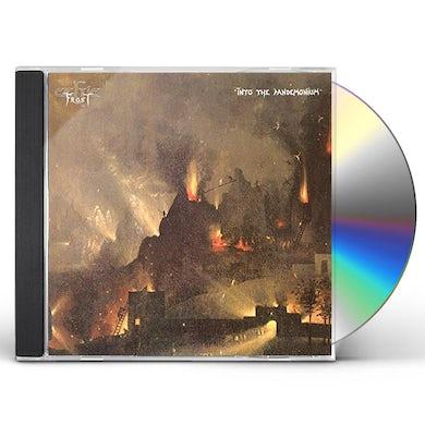 Celtic Frost INTO THE PANDEMONIUM CD
