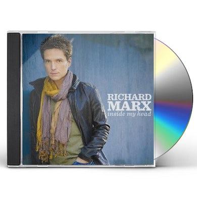Richard Marx INSIDE MY HEAD CD