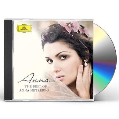 BEST OF ANNA NETREBKO CD
