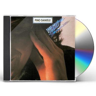Pino Daniele VAI MO CD
