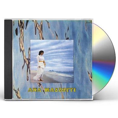 Ana Mazzotti NINGUEM VAI ME SEGURAR CD