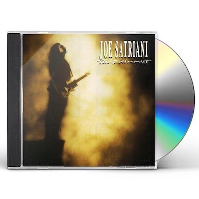 Joe Satriani EXTREMIST CD