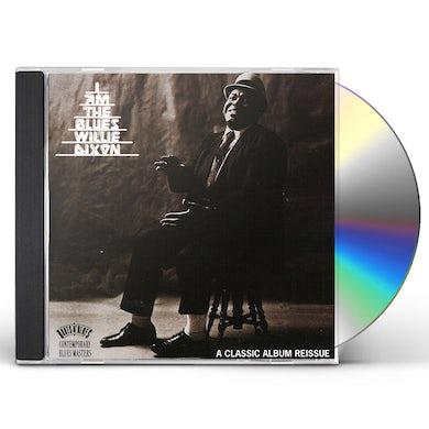 Willie Dixon I M THE BLUES CD