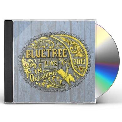Bluetree LIVE IN OKLAHOMA CD