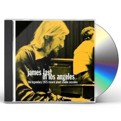 James Last IN LOS ANGELES CD