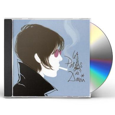 LE PARIS DE DANI CD