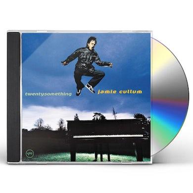 Jamie Cullum TWENTYSOMETHING CD