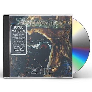 Mushroomhead XIII CD