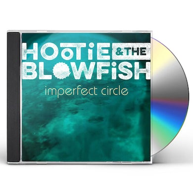 Hootie & The Blowfish IMPERFECT CIRCLE CD