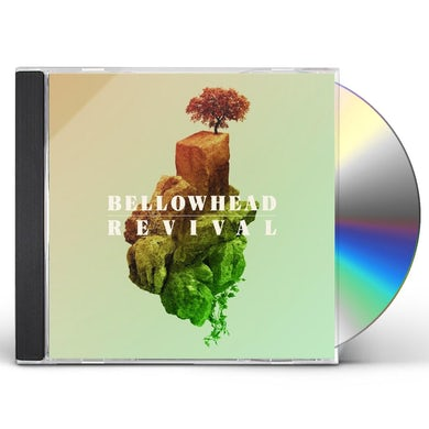 Bellowhead REVIVAL CD