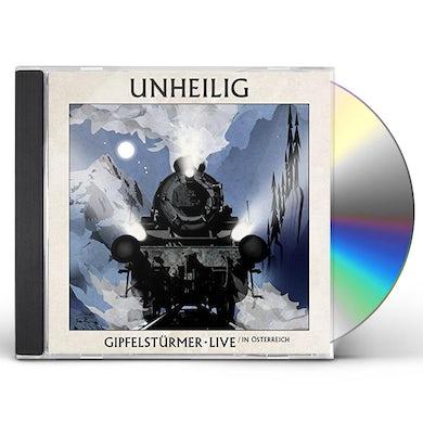 Unheilig GIPFELSTURMER IN OSTERREICH: LIVE CD