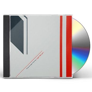 OCEAN PARTY LIGHT WEIGHT CD