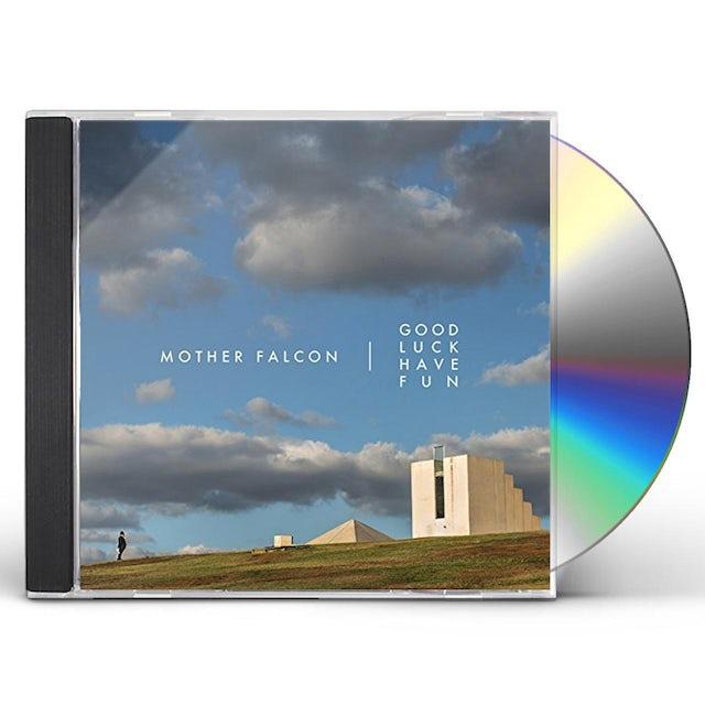 Mother Falcon GOOD LUCK HAVE FUN CD