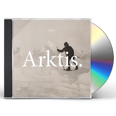 Ihsahn ARKTIS CD