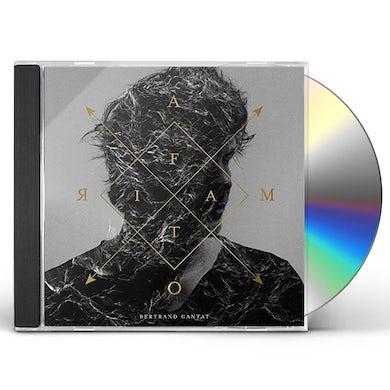Bertrand Cantat AMOR FATI CD