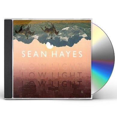 Sean Hayes LOW LIGHT CD