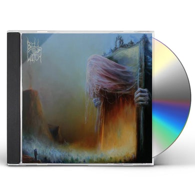 Bell Witch MIRROR REAPER CD