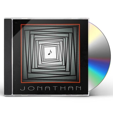 Jonathan CD