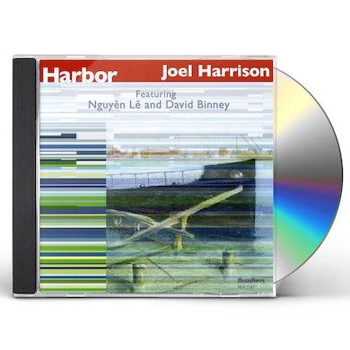 Joel Harrison HARBOR CD