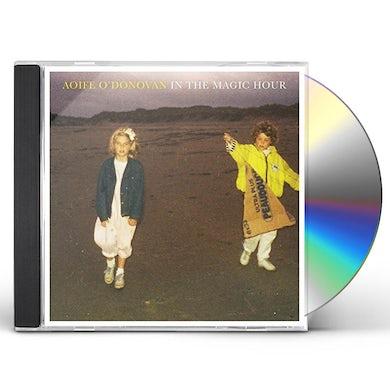 Aoife O'Donovan IN THE MAGIC HOUR CD