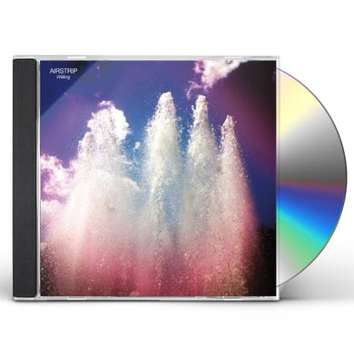 Airstrip WILLING CD