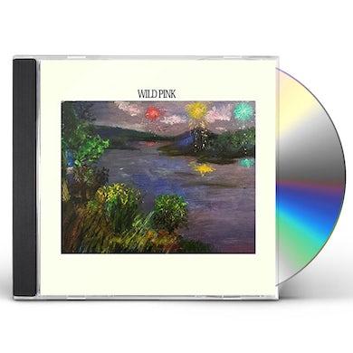 WILD PINK CD