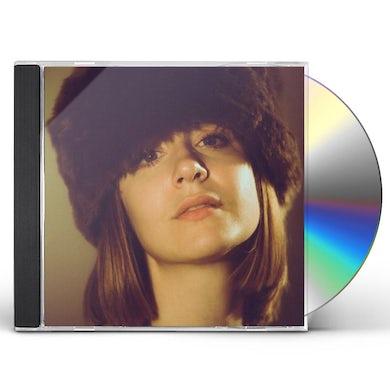 Laura Stevenson BIG FREEZE CD