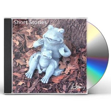 Homer SHORT STORIES CD