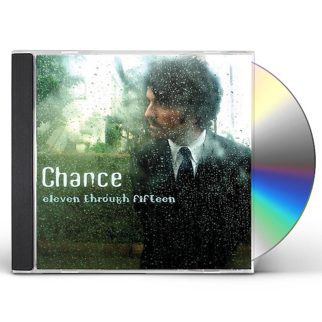 CHANCE: THE FIRST FIVE DEMOS CD