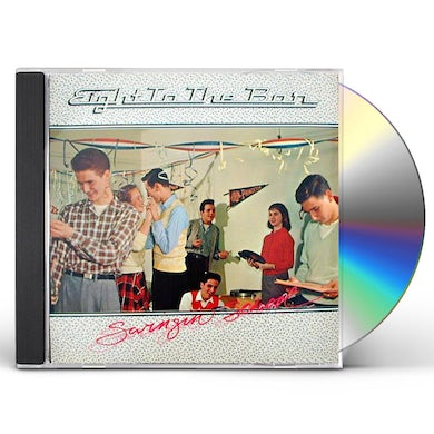 Eight to the Bar SWINGIN SCHOOL CD