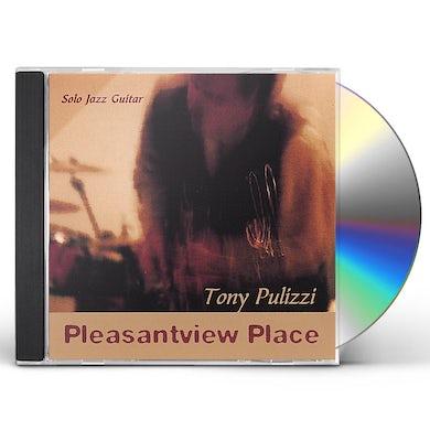 Tony Pulizzi PLEASANTVIEW PLACE CD