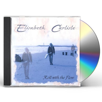 Elisabeth Carlisle ROLL WITH THE FLOW CD
