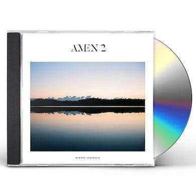 Mikko Joensuu AMEN 2 CD