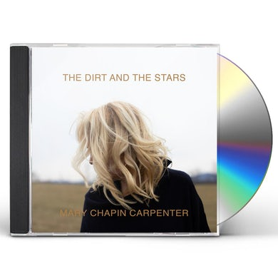 Mary-Chapin Carpenter DIRT AND THE STARS CD