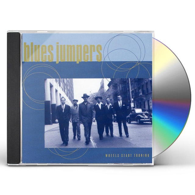 Blues Jumpers