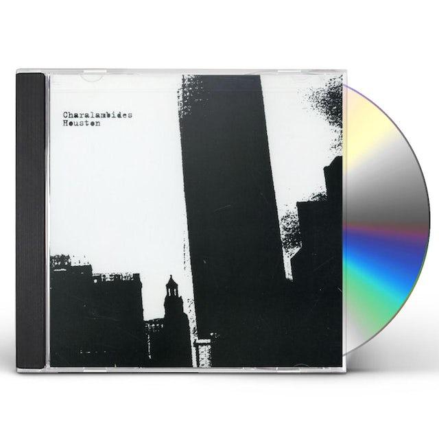 Charalambides HOUSTON CD
