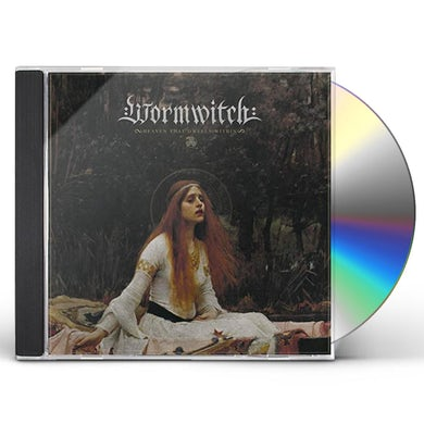 Wormwitch HEAVEN THAT DWELLS WITHIN CD