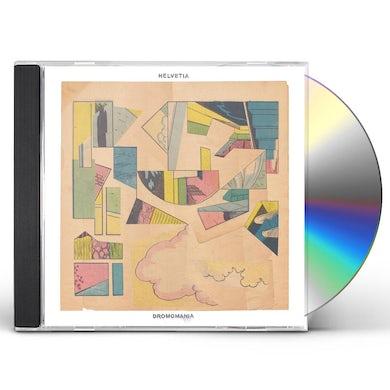 Helvetia DROMOMANIA CD