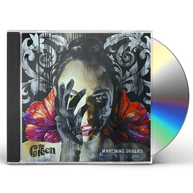 Green  MARCHING ORDERS CD