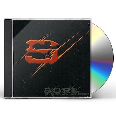 SORE CD